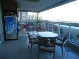 Apartamento à venda na Praia da Costa, 4 quartos, vista para o mar. Ref. 10379
