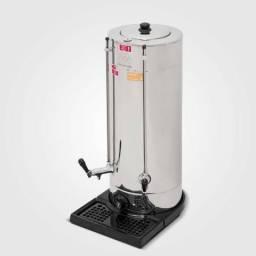 Máquina de Café Industrial 8 Litros (Só Café e Água) Marchesoni