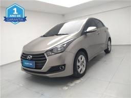 Hyundai Hb20 1.0 comfort style 12v turbo flex 4p manual - 2017