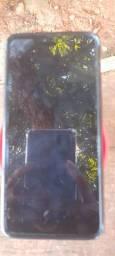 Celular Asus  tela trincada mas muito bom