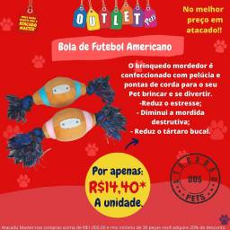 Brinquedos e acessórios para Pet