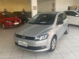 Volkswagen Gol City 1.6 MI Totalflex 8V 4P
