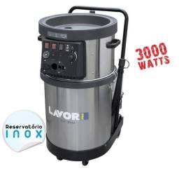 Lavadora Extratora a Vapor 50L Gv Etna Lavor 220V comprar usado  Ribeirão Preto