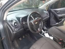 GM Chevrolet, tracker freerade 2014