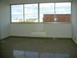 Apartamento à venda com 3 dormitórios em Canaã, Sete lagoas cod:1021