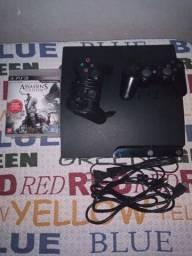 Playstation 3 slin desbloqueado