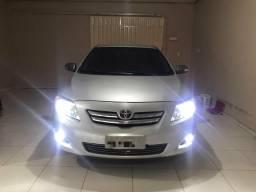 Corolla 2009/2010, xei 1.8, Lindo o carro - 2010