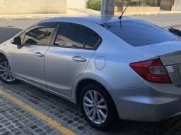 Honda civic leia o anúncio - 2015