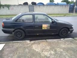 Vendo veículo Logus barateza - 1995