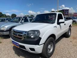 Ford Ranger Xls 2012 Diesel - 2012