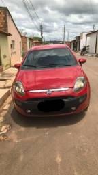 Fiat Punto atrative 1.4 2013/2013 - 2013
