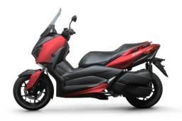 XmaX 250cc - Scooter Yamaha - 2020