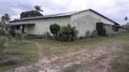 Galpão 500 m² em Conde