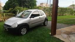 Ford KA muito Econômico - 2006