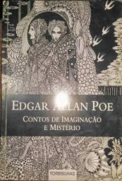 Usado, Contos de Imaginação e Mistério - Edgard Allan Poe comprar usado  Belém