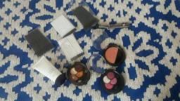 Kit maquiagem 14 peças