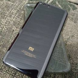 Xiaomi Mi6 cerâmic edition 128GB 6RAM