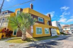 Casa de condomínio à venda com 3 dormitórios em Pinheirinho, Curitiba cod:927571