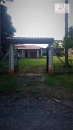 Chácara à venda, 1000 m² por R$ 480.000,00 - Vale do Sol - Indaiatuba/SP