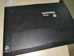 Notebook Dell inspiron 3442 I5, usado comprar usado  Palhoça