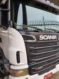 Scania6x4 420