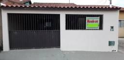 Vende casa no Valparaíso setor anhanguera