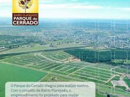 Loteamento Parque do Cerrado- VOLTOU A PROMOÇÃO-Luziania-Goiás