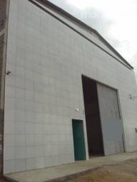 Galpão para alugar, 450 m² por R$ 1.800,00/mês - Dom Hélder Câmara - Garanhuns/PE