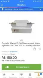 Cortador de Isopor comprar usado  Rio de Janeiro