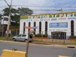 Loja comercial para alugar em Alameda, Varzea grande cod:18727