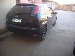 Vendo Ford Focus Hatch 2007 modelo 2008