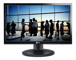 Monitor LG Led 21,5 22mp55pj-b Full Hd Ips Displayport/hdmi