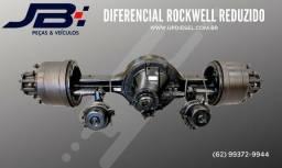 Diferencial Rockwell Reduzido
