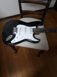 Guitarra strato Michael