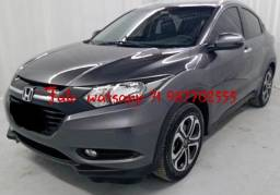 B.B Honda Hr-V Exl 1.8 Flexone 2020 16V 5P Aut Transfiro R$ 8.900,00 SemBurocracia