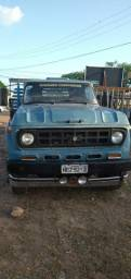 Vendo caminhão Chevrolet D60