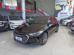 Hyundai Elantra 2.0 Aut 2017 - Troco e Financio (Aprovação Imediata)
