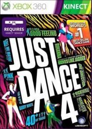 Just Dance 4 Xbox 360