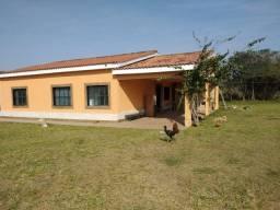 Velleda oferece casa 120 m², 600 metros da RS-040, em 2000 m², ac. entrada 115 mil
