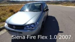 Fiat Siena Celebration 1.0 Fire Flex 2007