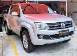 Amarok Highline CD 2.0 Bi-Turbo Diesel 4x4 2011