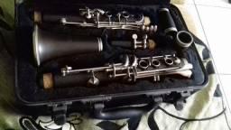 Clarinete Prince Bb (si bemol)