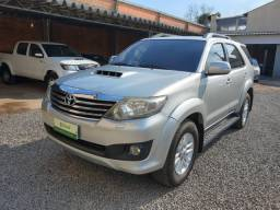 Toyota sw4 2012 7 lugares