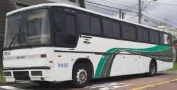 Volvo B10M 1991