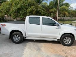 HILUX 2013 EXTRA!!! *MANUAL*