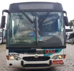 Ônibus - Mercedes OF-1722, Viale, 2010