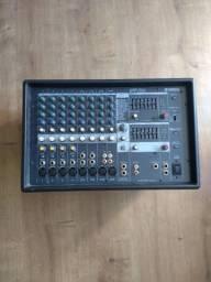 Cabeçote mesa Yamaha  EMX 212