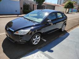 Focus 2.0 Manual, 81.122 km rodados, Ipva 2021 Quitado, Start Stop, Chave Presencial, 2012
