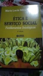 Kit livro serviço social