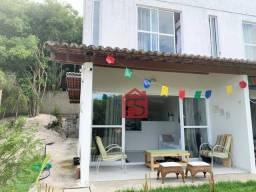 Título do anúncio: Duplex com 2 dormitórios à venda por R$ 320.000 - Pipa - Tibau do Sul/RN